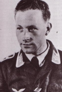Rudolf Ehrenberger, killed after he had just claimed his 49th victory.